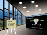 Innovation at the Verge Center